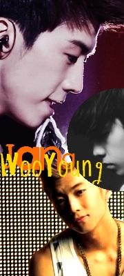 Jang WooYoung