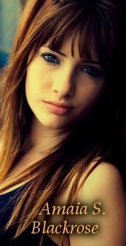 Amaia S. Blackrose