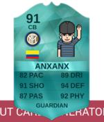 anxanx
