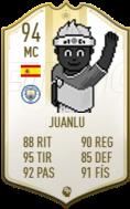 Juanlu-ban