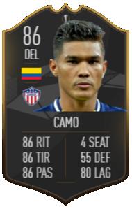 ,Camo