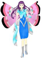 Venus Diamond (Ioren)