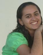 Cristiane (Bianka Melo)