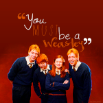 Forge Timon Weasley