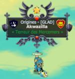 Akwazilla