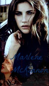 Marlene U. McKinnon