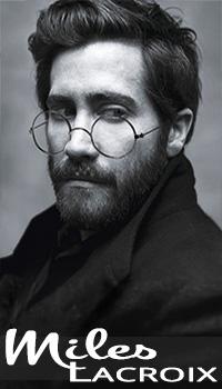 Michael F. Lacroix
