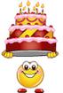 Joyeux anniversaire Sakura 336064822