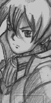 Dark Swordman
