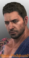 denredfield
