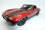 Mister Corvette