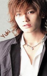 Akihiko Yuki