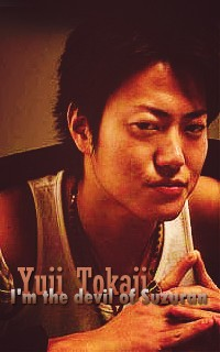 Yuji Tokaji