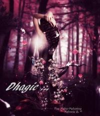 Dhagie