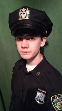 officier amalderame