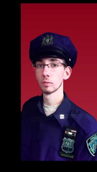 Officier Rogers
