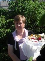 Наташа Геннадьевна