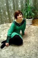 Наталья Сычова