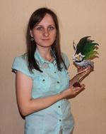 Василина Акиева