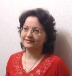 Наталья Ворон