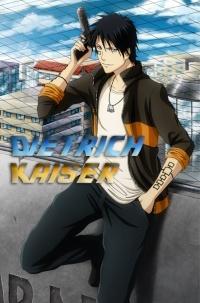 Dietrich Kaiser