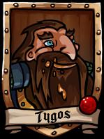 Tygos