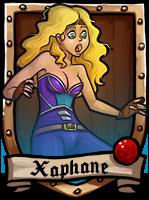 Xaphie