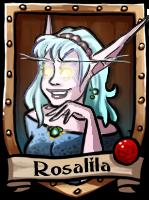 Rosalila