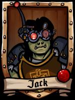 Jack Noodlemeister