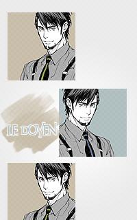 Le Doyen