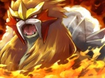 (Pokemon) Entei