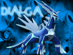 (Pokemon) Dialga