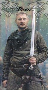 Theon Stark