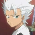 Shiro Kazuma