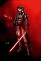 Arriser Darkwalker