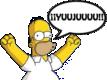 Yujuuu Homer