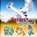 Baravs