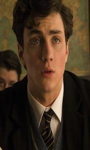 James Potter***