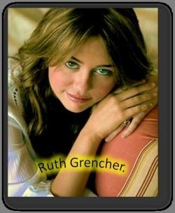 Ruth Elaiza Grencher***