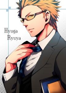 Hyuuga Ryuuya