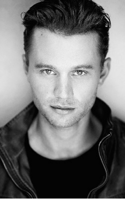 Blake Evans