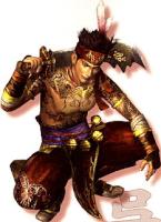Hunter Mishima