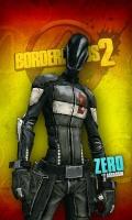 Zero, chasseur de l'Arche