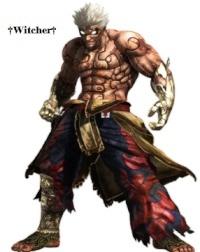 †witcher†