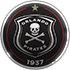 ORLANDO PIRATES ID: Pelizelli 266-32
