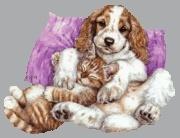L'huile de noix de coco est considérée comme bonne pour votre chien 4102070435