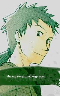 Gosuke Shiba