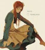 Alice Kirkland