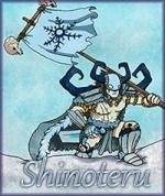 Shinoteru