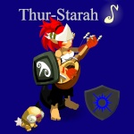 Thur-Starah *-*